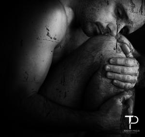 #corps #masculin #nu #surimpression #nude #male #noir&blanc #black&white